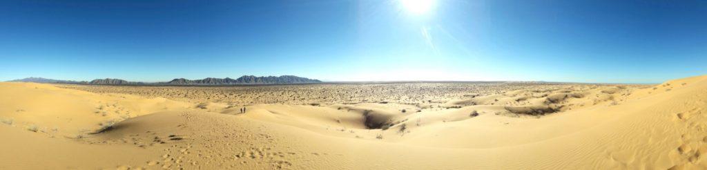 hermosillo deserto